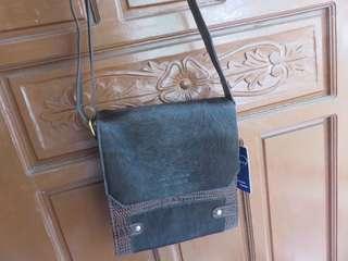 Moo design Australia authentic Horsehair bag