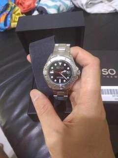 Brand new SO&CO watch