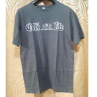 California Souvenir Tshirt