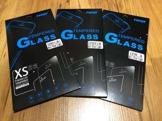 Iphone Anti Blue Light Tempered Glass Screen Protector