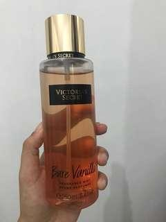 Bare vanilla victoria secret's