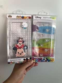 Disney Mickey dumbo iPhone X Case