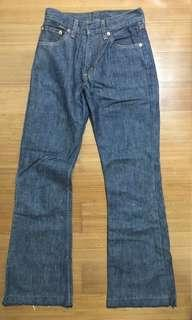 Levi's Jeans - Red Tab Waist 25 Length 30! Like new, priced to sell!