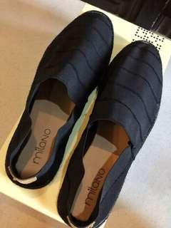 Milano Spadrel Shoes