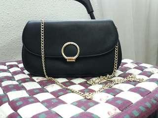 Forever New Black bag