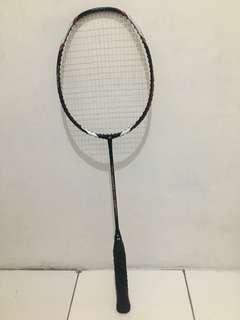 Raket badminton yonex voltric 200 taufik hidayat