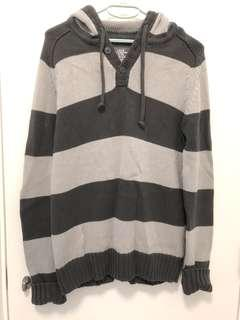 H&M冷衫外套