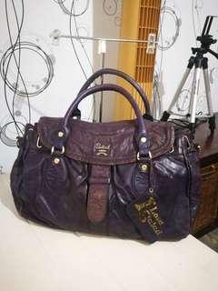 SALAD Satchel Bag