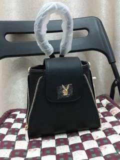 Playboy bunny Black.bag