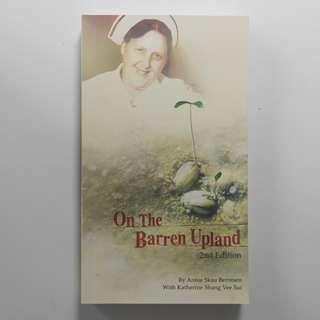 🚚 On The Barren Upland (2nd Edition)