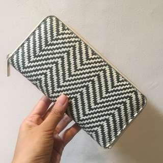 Preloved Dompet Panjang Cotton On