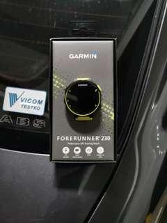 GARMIN Forerunner 230