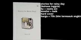 Stories for rainy days