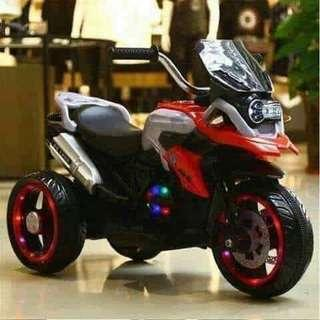 rechargeable motor toy for kids