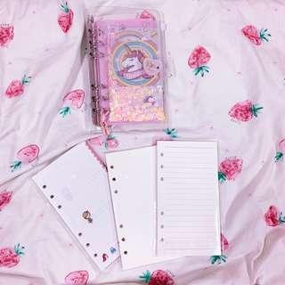 🚚 Kawaii Journal