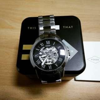 Jam tangan fossil me3103