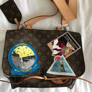 Louis Vuitton cindy sherman limited edition