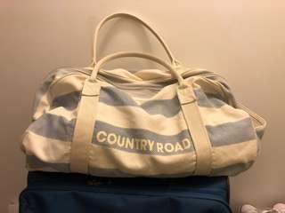 country road bag gym bag crossbody bag