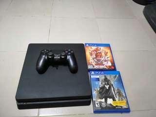 Playstation 4 slim (Used)