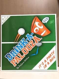 DRINK-A-PALOOZA派對飲酒遊戲