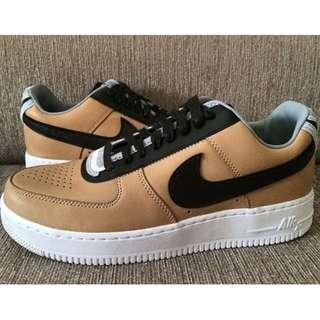 🚚 Nike x Riccardo Tisci Air Force 1 Low Beige