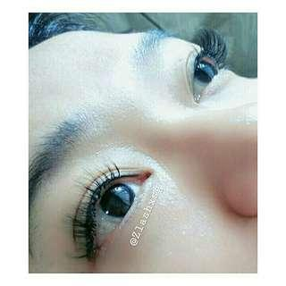 Cny lash extentions