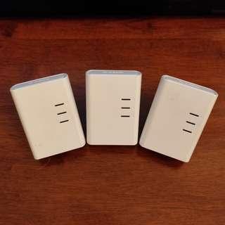 PowerLine AV Mini Adapter