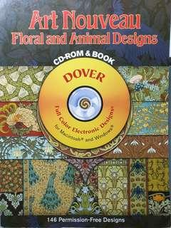Design craft book with CD Rom