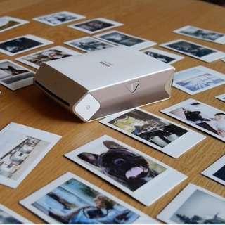 🌹 [SameDay] Polaroid Printing Service
