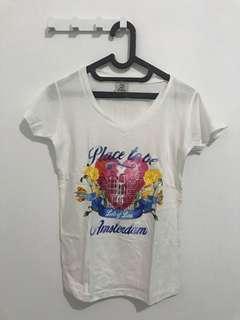 Amsterdam Shirt