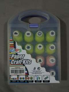 Paper Craft Punch Kit