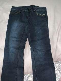 Armani Exchange woman's jeans