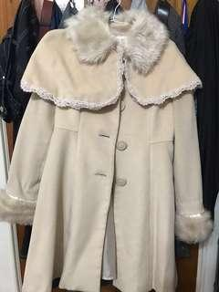 🚚 日系品牌大衣