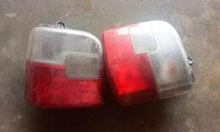 Tailight Perodua Kancil