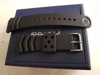Seiko Rubber Strap Z22 Original