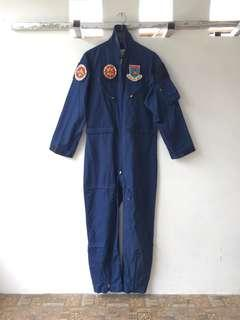 Coverall Wearpack Navy AU