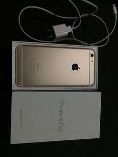 Iphone 6plus 16gb F.U