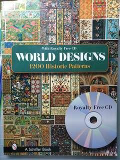 World Design with CD Rom