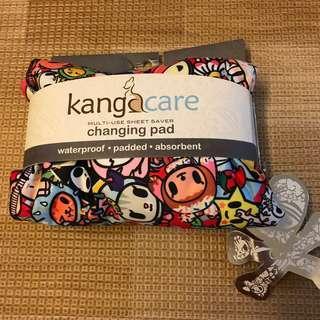 BNWT Kangacare Changing Pad in Tokijoy