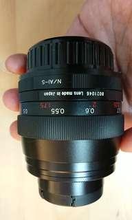 Voigtlander 90mm Lens For Nikon