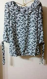 Bega Top Size S