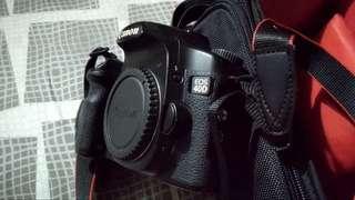 Jual kamera free tas