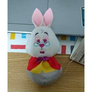 🚚 時間兔沙包玩偶