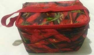 Cooler Bag (Insulated Bag)