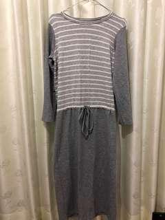 Tunik Grey