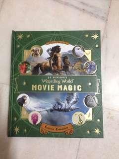 Harry Potter Wizarding Movie Magic Creature