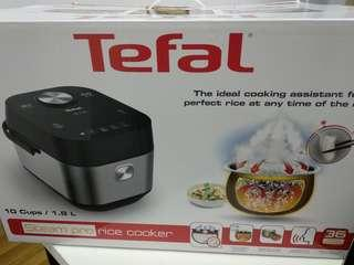 Tefal steam pro Rice Cooker
