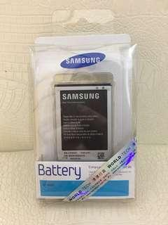 Samsung電池 Battery
