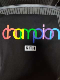 efd2b1950742 kith champion tee | Clothes | Carousell Singapore