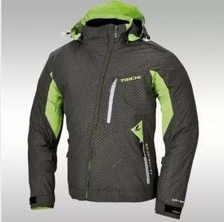 RS Taichi Drymaster Waterproof Riding Jacket with Padding Size XL